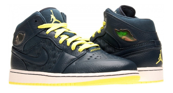 Tenis Air Jordan 1 Retro 97 555071445
