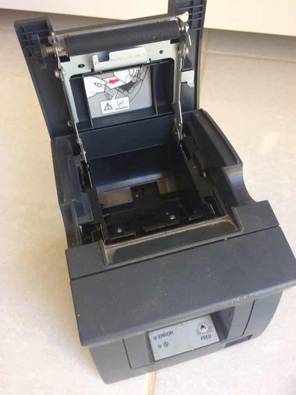 Impressora Não Fiscal Epson Tm-t81