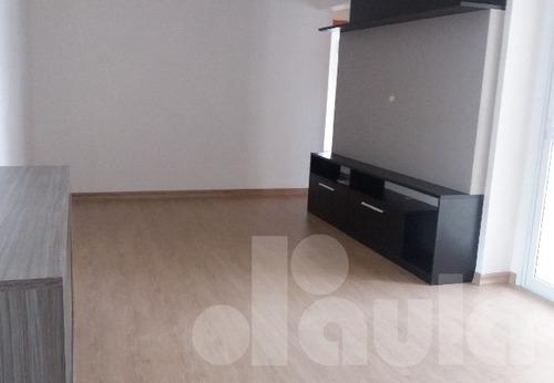 Imagem 1 de 14 de Excelente Apartamento Com Varanda Gourmet Em Santo André Bai - 1033-7386