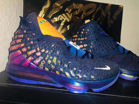 Lebron 17 Monstars Space Jam Xvii Nike