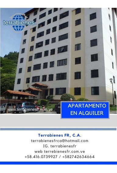 Alquiler Apartamento En Campo Claro