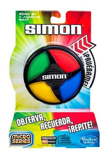 Simon Micro Series B06405731