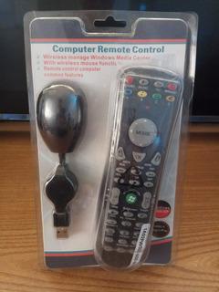Control Remoto Multimedia Pc Laptop