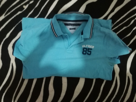 Camisa Polo Tommy Hilfiguer