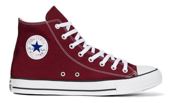 Tenis Converse -bota Vino-unisex - 9613