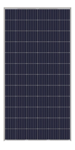 Placa Solar Painel Modulo Fotovoltaico 330w Yingli E Inmetro