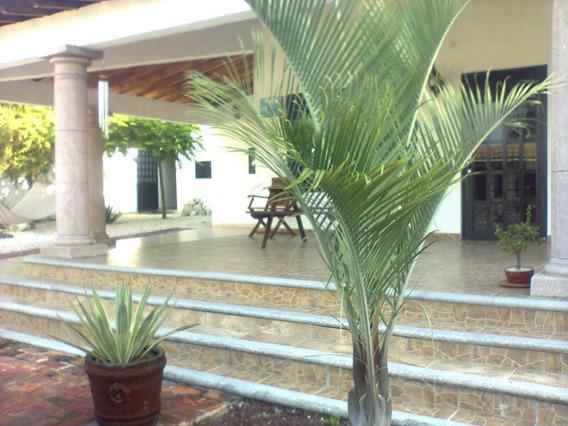 Bella Residencia Nueva En Carrizal Ver,a 10 Min.aguas Terma