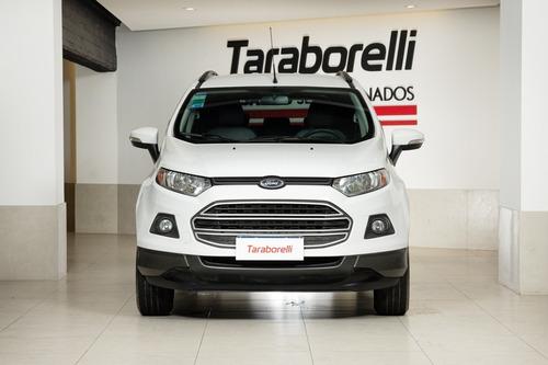 Ford Ecosport 2017 1.6 Se 110cv 4x2