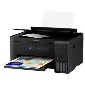 Impressora Multif. Epson Ecotank L4150 Inkjet Wi-fi Bivolt