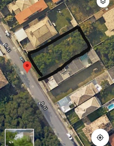 Terreno À Venda, 560 M² Por R$ 455.000,00 - Itaipu - Niterói/rj - Te0149