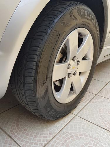 Imagem 1 de 9 de Chevrolet Captiva 2012 2.4 Sport Ecotec 5p