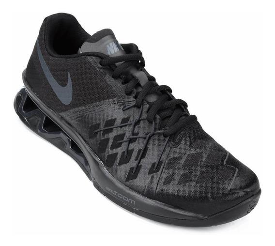 Tênis Nike Reax Lightspeed 2 Zoom Air Masculino Pr Original
