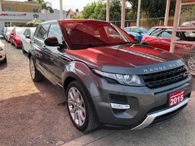 Land Rover Evoque 2.0t Dynamique 2015 Iva Credito Recibo Fin