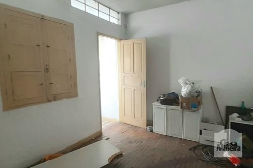 Imagem 1 de 14 de Casa À Venda No Colégio Batista - Código 261432 - 261432