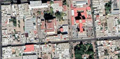 Local En Renta Calle 5 De Febrero Frente Al Hospital Materno-infantil