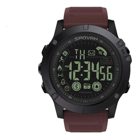 Relógio Masculino Spovan Vibe 3 Inteligente
