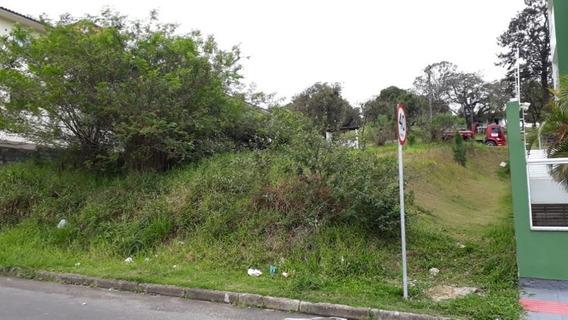 Terreno 376m² No Ceniro Martins - São José - Te0621