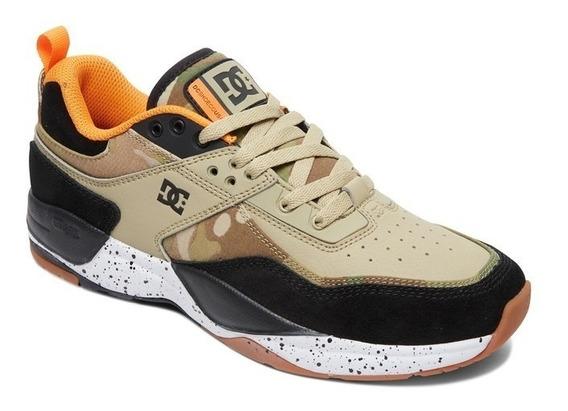 Zapatillas Dc Shoes E-tribeka Se War Camo (originales!!)