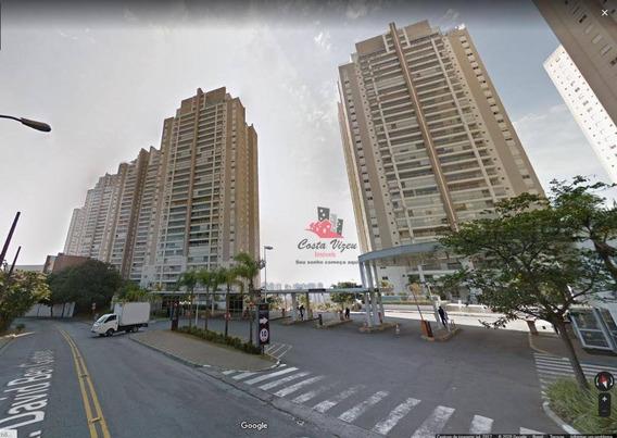 Apartamento Com 4 Dormitórios À Venda, 177 M² Por R$ 1.100.000 - Vila Sônia - São Paulo/sp - Ap1173
