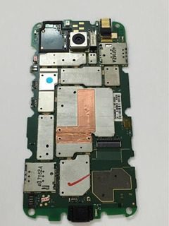Placa Moto G1 8gb Original 100% Testado