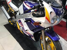 Yamaha Fzr 600 Genesis Saullo Motors