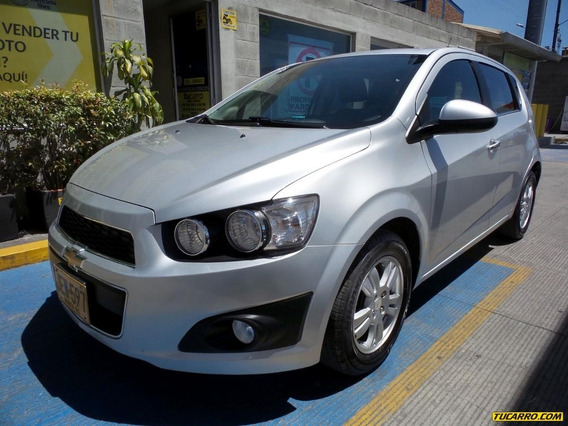 Chevrolet Sonic Mt 1.6