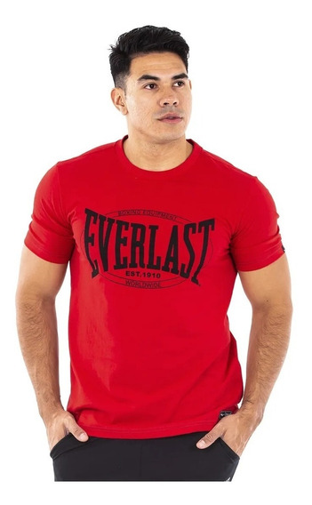 Camiseta Everlast Vintage