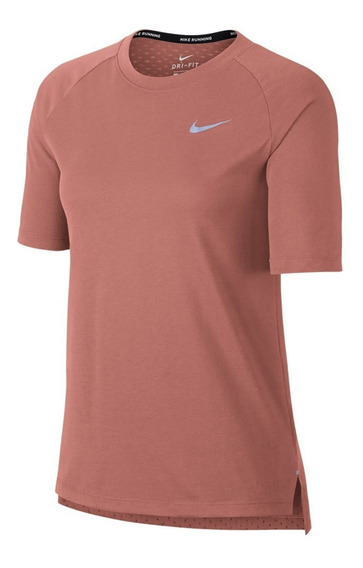 Remera Nike Mujer Tailwind Top 2017909-dx