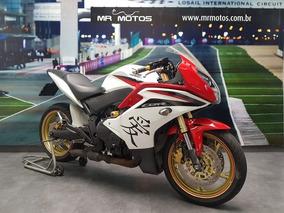 Honda Cbr 600f 2012/2012