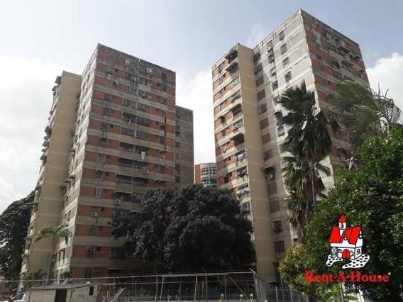 Apartamento Venta Av. Ayacucho Maracay Aragua Mj 19-14949