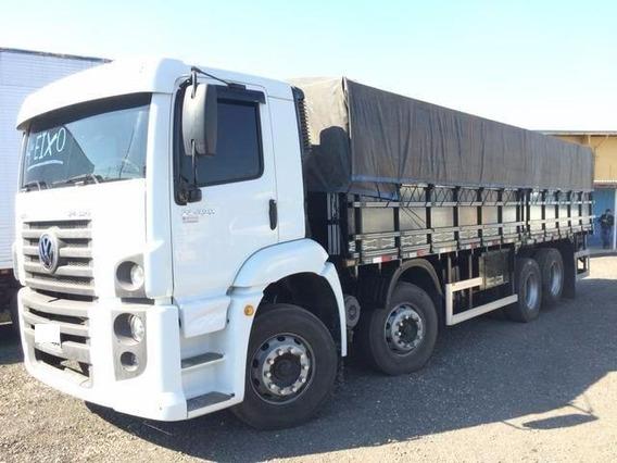 Vw 24320 2012 / 2012 Bitruk