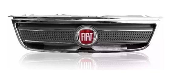 Grade Radiador Fiat Idea 2003 2004 2005 06 07 08 09 10