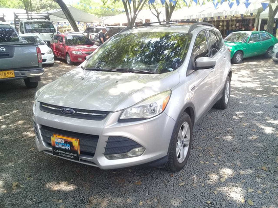 Ford Escape Se 2014 Motor 2.0