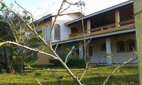 Chácara À Venda, 1050 M² Por R$ 640.000,00 - Parque Fernão Dias - Atibaia/sp - Ch0771