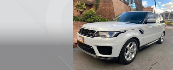 Land Rover Range Rover Sport V6 3.0 S/c
