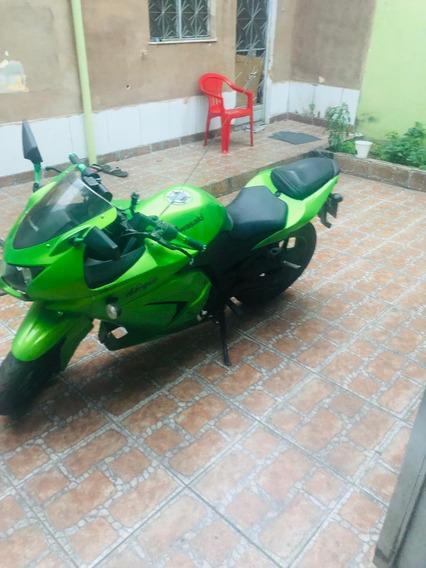Kawasaki Kawasaki Ninja 250