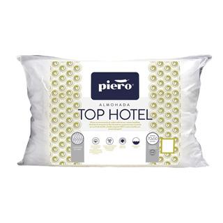 Almohada Piero Top Hotel 70x50 Fibra Siliconada Lanzamiento