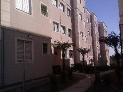 Apartamento Residencial Em Jundiai - Sp, Recanto Quarto Centenario - Ap01456