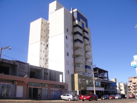 Apartamento - Presidente Médici - 2156