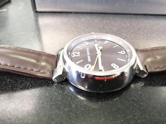 Reloj Louis Vuitton Tambor Q1111