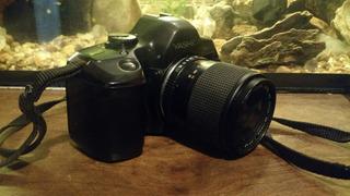 Máquina Fotográfica Yashica 109 Multi Program