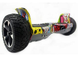 Wayboard Hoverboard 8,5 Smart Led Skate Elétrico Bolsa