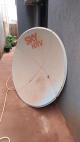 Antena Sky 1,50 Original - Banda Ku