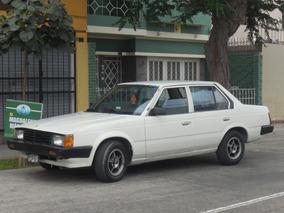 Toyota Corona 1983 Motor 3t Mecánico