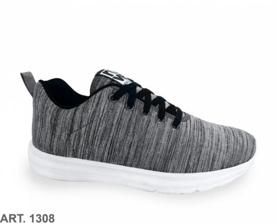 Zapatillas De Hombre Urbana Muy Comoda Del 38 A 46(art 1308)
