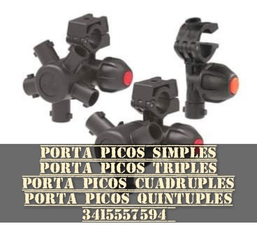Imagen 1 de 1 de Porta Picos