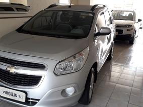 Chevrolet Spin Lt Automática 2014
