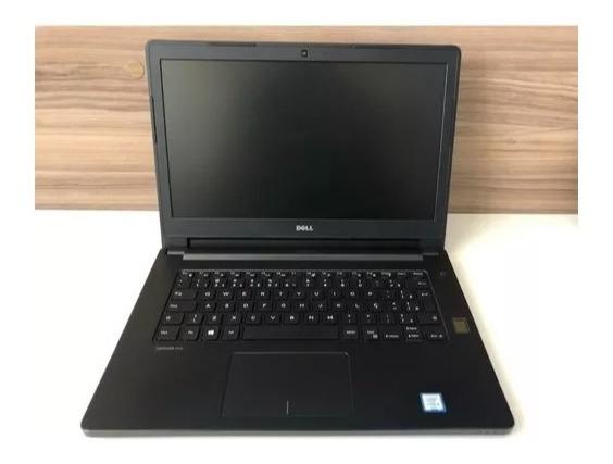 Dell Latitude 3470,6 Geração 8gb De Memoria Ssd 240