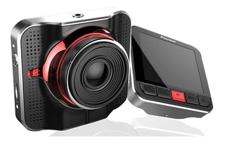 Câmera Automotiva Pioneer Vrec-100ch Dashcam Tela 2,7 Pol Sd