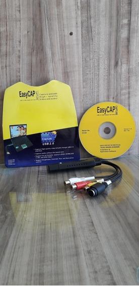 Placa De Captura Easycap